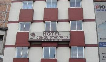 Hotel Conquistadores - Search for free rooms and guaranteed low rates in Medellin 20 photos