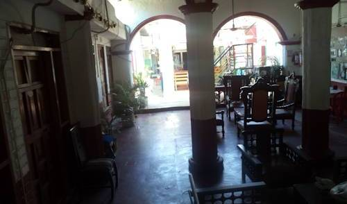 Hotel Miramar - Search for free rooms and guaranteed low rates in Santa Marta 11 photos