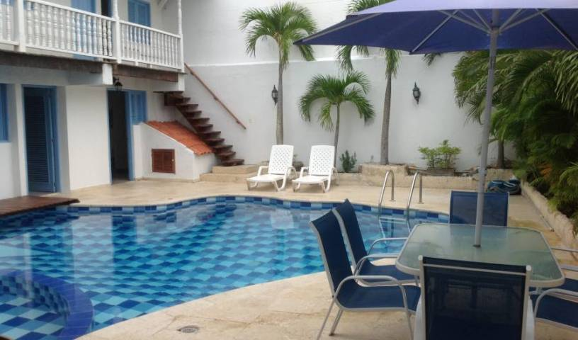 Hotel Puerto de Manga - Get cheap hostel rates and check availability in Cartagena, youth hostel 15 photos