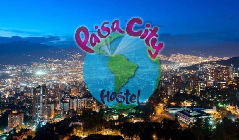 Paisa City Hostel - Search available rooms and beds for hostel and hotel reservations in Medellin 25 photos