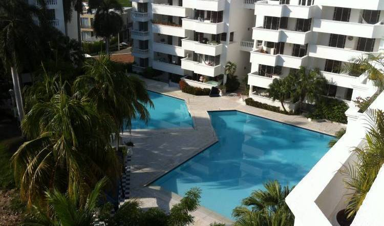 Pent House Cristales - Search for free rooms and guaranteed low rates in Girardot, cheap hostels 13 photos
