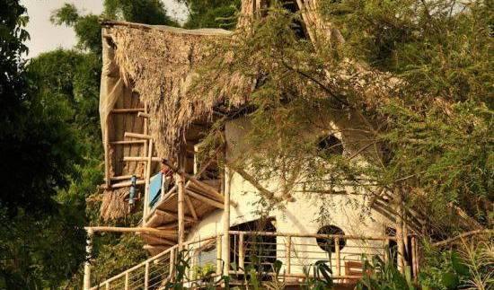 Rancho de la Luna - Search for free rooms and guaranteed low rates in Santa Marta 4 photos
