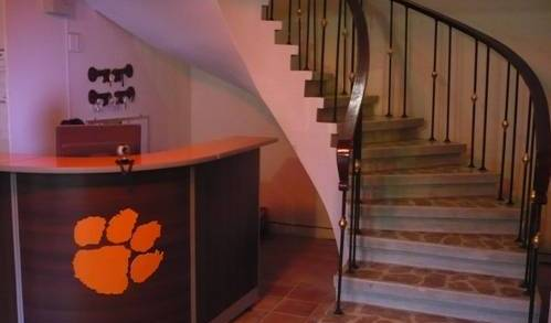Tiger Paw Hostel - Get cheap hostel rates and check availability in Medellin, backpacker hostel 2 photos