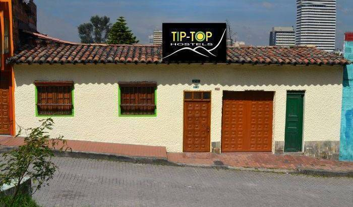 Tip Top Backpackers - Search for free rooms and guaranteed low rates in Bogota 31 photos
