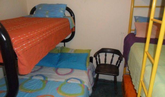 Tiptop Backpackers - Search for free rooms and guaranteed low rates in Bogota, youth hostel 21 photos