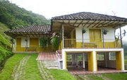 Ecohotel La Juanita, Manizales, Colombia, really cool bed & breakfasts and hotels in Manizales