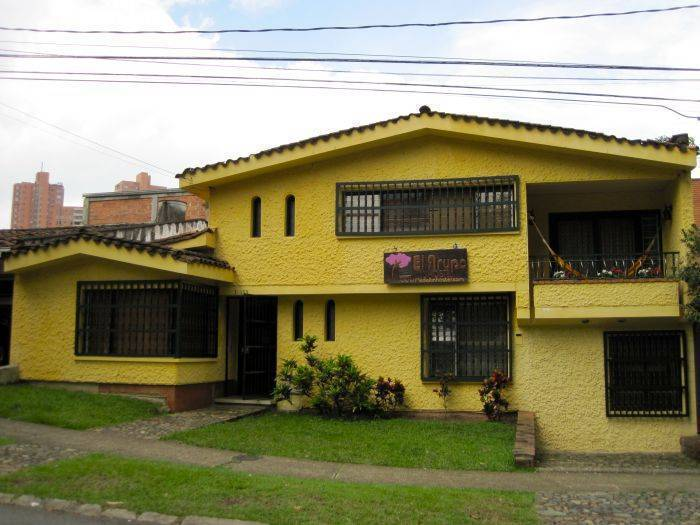 El Arupo Hostel, Medellin, Colombia, Colombia bed and breakfasts and hotels