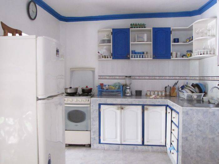 Hostel Techos Azules, Santa Marta, Colombia, Colombia hostels and hotels