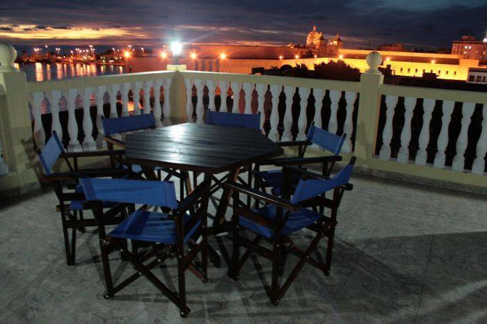 Hotel Lee, Cartagena De Indias, Colombia, top rated bed & breakfasts in Cartagena De Indias