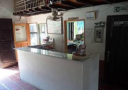 Hotel Miramar, Santa Marta, Colombia, instant online reservations in Santa Marta