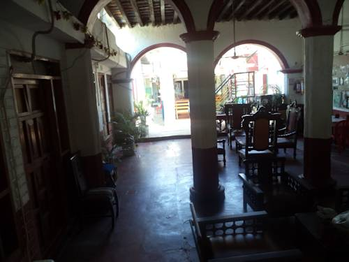 Hotel Miramar, Santa Marta, Colombia, Colombia bed and breakfasts and hotels