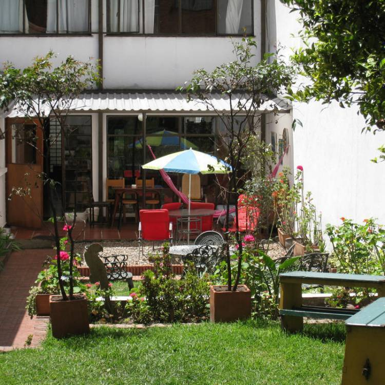 La Pinta Hostel, Bogota, Colombia, Colombia bed and breakfasts and hotels
