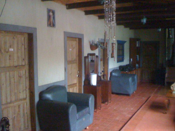 La Serrana Eco Farm and Hostel, Salento, Colombia, Colombia hostels and hotels