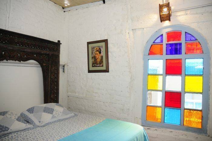 Lima Limon Candelaria Hostel, Bogota, Colombia, Colombia bed and breakfasts and hotels