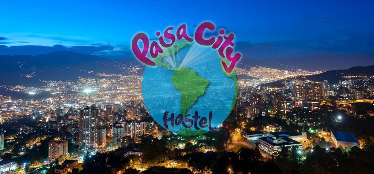 Paisa City Hostel, Medellin, Colombia, Colombia hostels and hotels