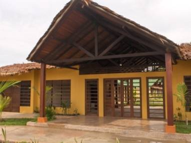 The Amazon Bed and Breakfast, Leticia, Colombia, the most trusted reviews about bed & breakfasts in Leticia