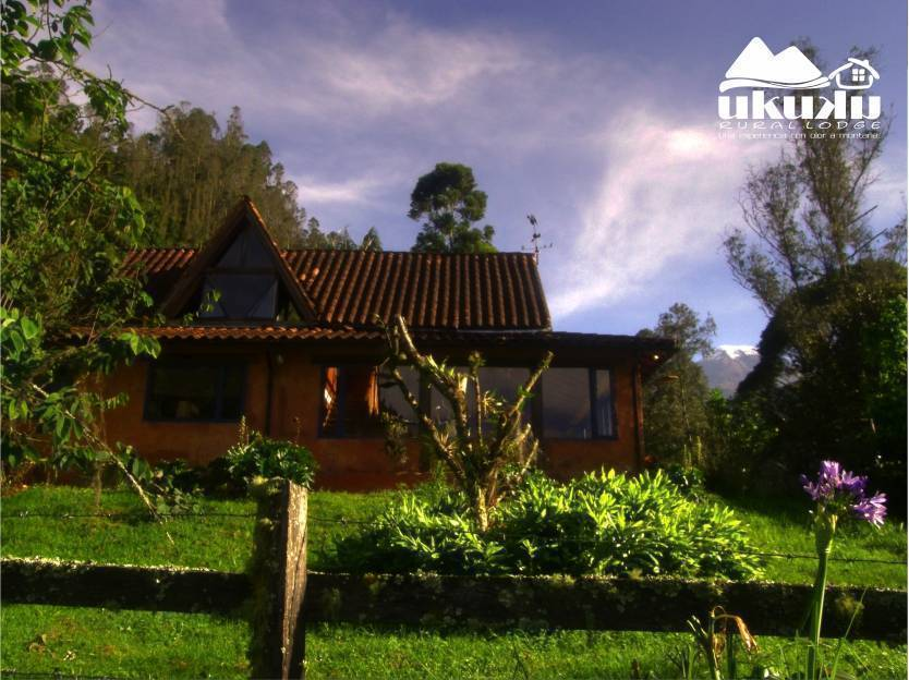 Ukuku Rural Lodge, Ibague, Colombia, Colombia bed and breakfasts and hotels