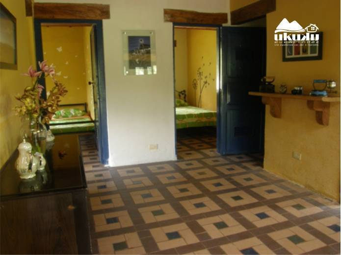 Ukuku Rural Lodge, Ibague, Colombia, top tourist destinations and bed & breakfasts in Ibague