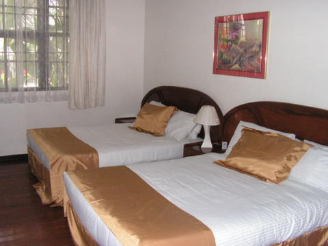 1492 Hotel, San Pedro, Costa Rica, Costa Rica hostels and hotels