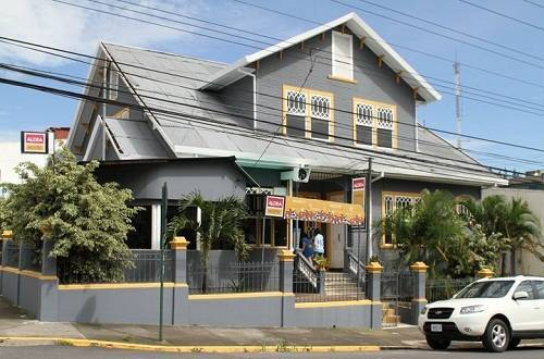 Aldea Hostel, San Jose, Costa Rica, Costa Rica hostels and hotels