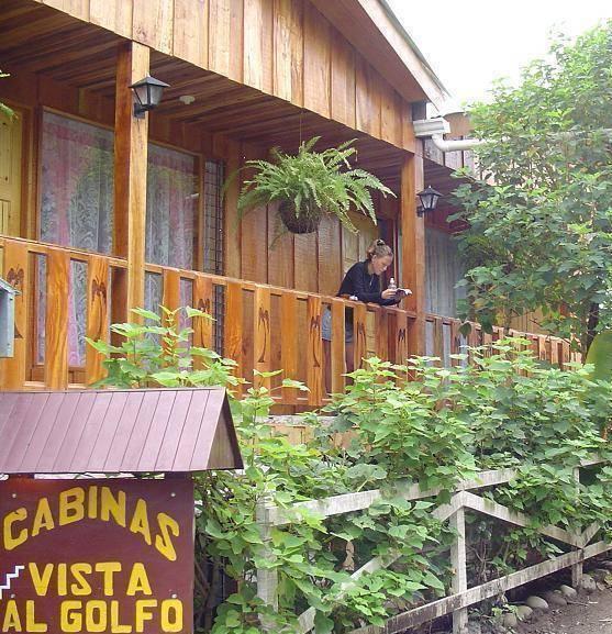 Cabinas Vista Al Golfo, Santa Elena, Costa Rica, Costa Rica pensiuni și hoteluri