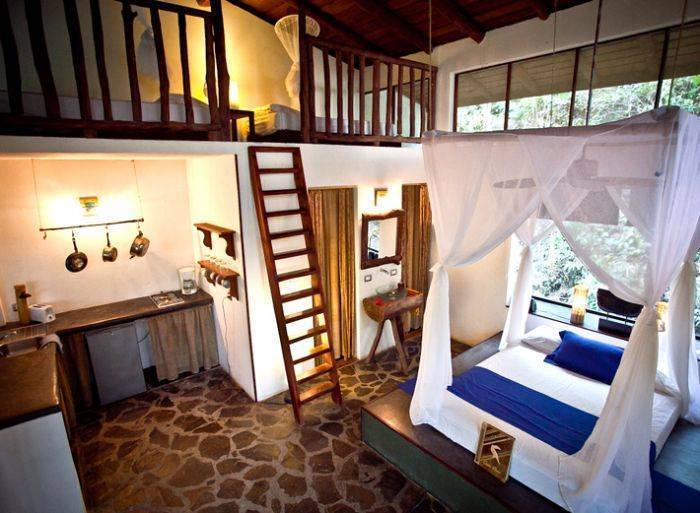Canaima Chill House, Santa Teresa, Costa Rica, Costa Rica bed and breakfasts and hotels