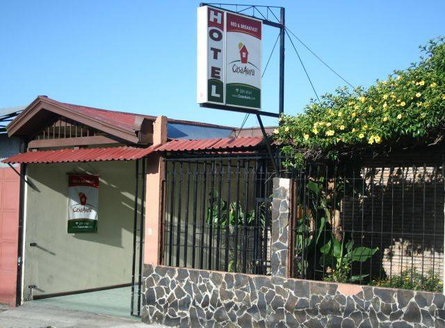 Casa Aura Bed and Breakfast, Cartago, Costa Rica, Costa Rica bed and breakfasts and hotels