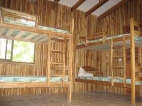 Casa Del Mar, Mal Pais, Costa Rica, hostels near beaches and ocean activities in Mal Pais