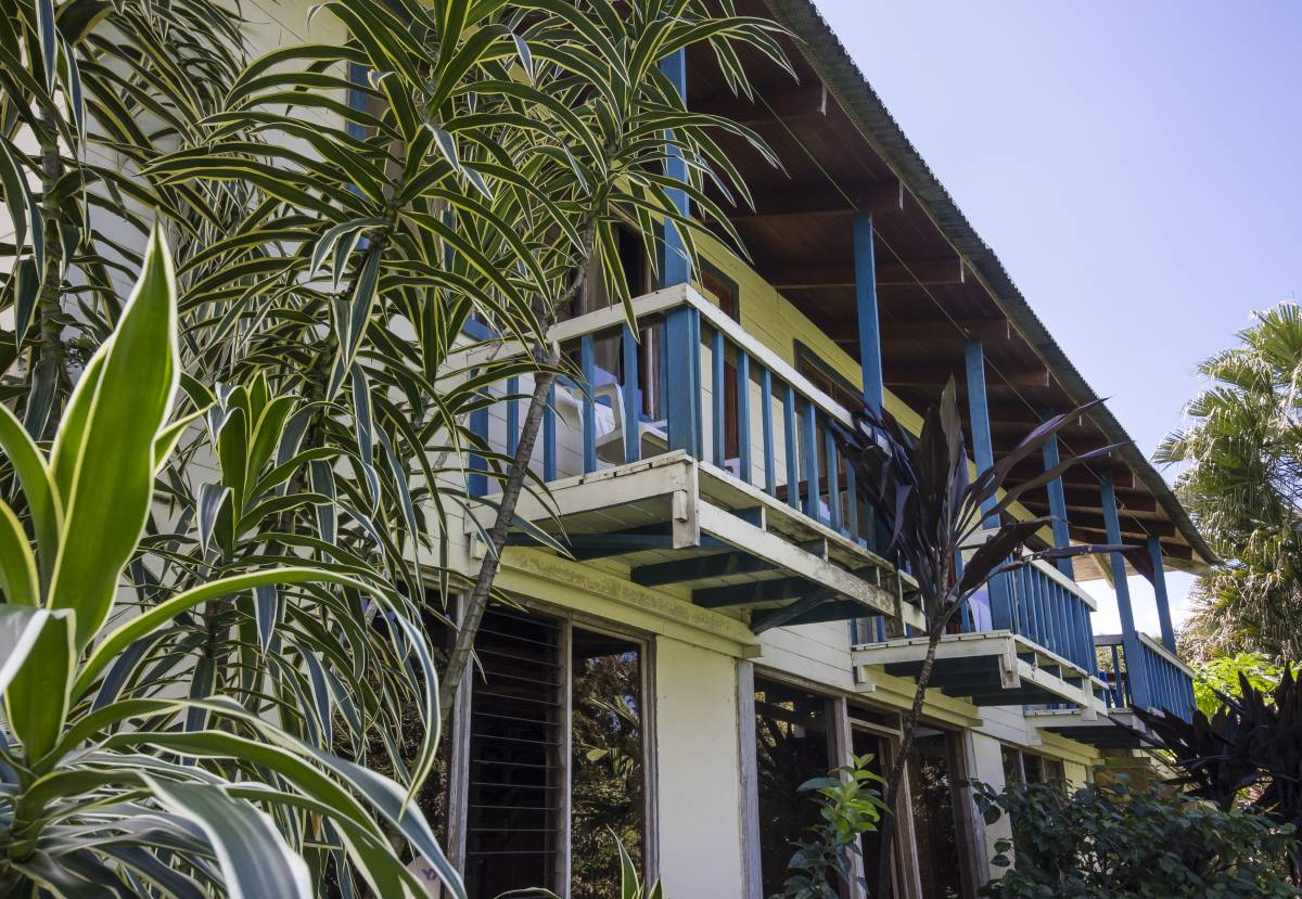 Casa Drake Lodge, Drake, Costa Rica, best party bed & breakfasts in Drake