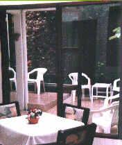 Casa Girasol, Sabana Sur, Costa Rica, Costa Rica hostely a hotely