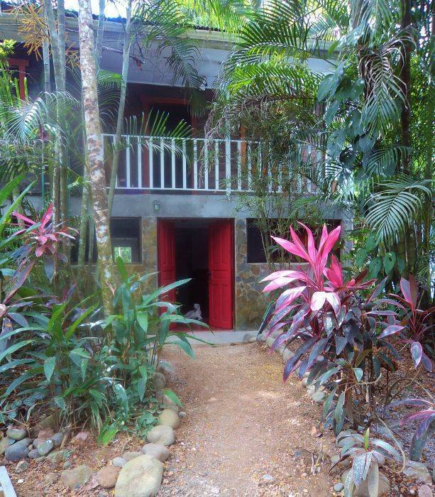 Casajungla Hostel, Jaco Beach, Costa Rica, Costa Rica bed and breakfasts and hotels