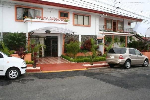 Casa Lima, San Jose, Costa Rica, Costa Rica cama y desayuno y hoteles
