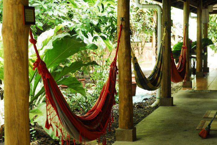 Casa Zen Guesthouse and Yoga Center, Santa Teresa, Costa Rica, more travel choices in Santa Teresa
