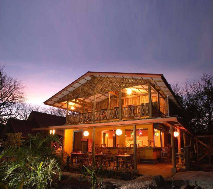 Casa Zen Guesthouse and Yoga Center, Santa Teresa, Costa Rica, Costa Rica hostels and hotels
