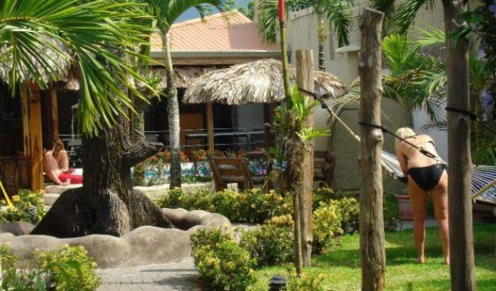 Arenal Hostel Resort - Get cheap hostel rates and check availability in Volcan Arenal, youth hostel 46 photos