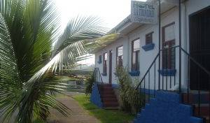 B And B Sunset Hotel La Trinidad, famous holiday locations and destinations with hostels 3 photos
