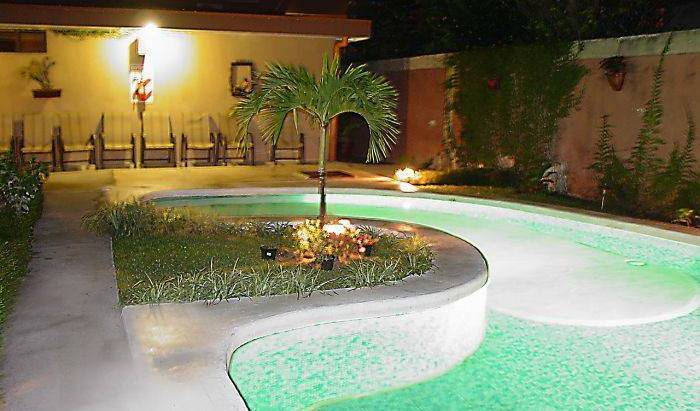 Berlor Airport Hotel - Search for free rooms and guaranteed low rates in Alajuela 29 photos
