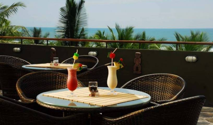 Boutique Hotel Canciones del Mar - Get cheap hostel rates and check availability in Jaco Beach, hostels near transportation hubs, railway, and bus stations in Pochotal, Costa Rica 1 photo