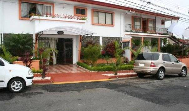 Casa Lima -  San Jose, cheap bed and breakfast 15 photos