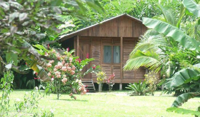 Cataratas Bijagua Lodge - Get cheap hostel rates and check availability in Bijagua 34 photos
