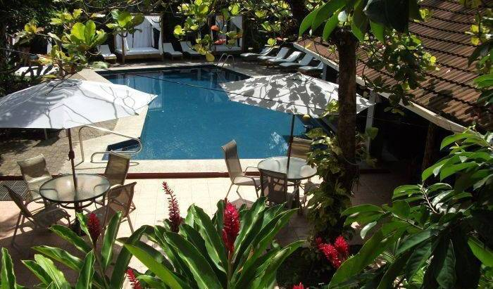 Copacabana Desire Hotel - Get cheap hostel rates and check availability in Jaco Beach 16 photos