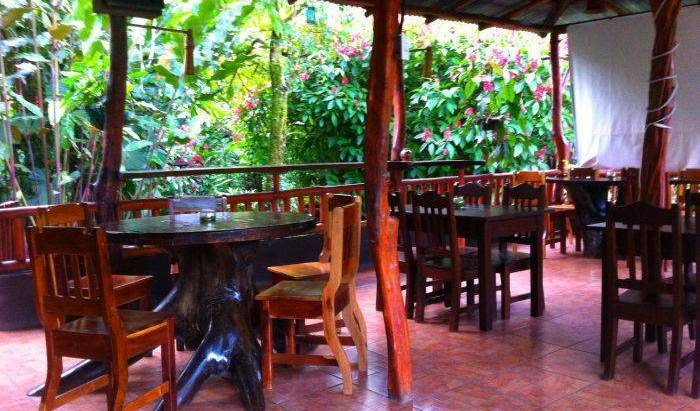 Finca Verde Lodge -  Bijagua, open air bnb and bed & breakfasts 10 photos