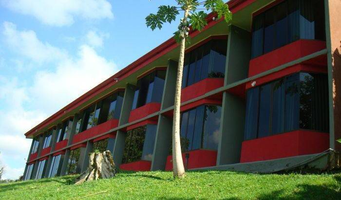 Hotel Arenal Palace - Get cheap hostel rates and check availability in Fortuna 25 photos
