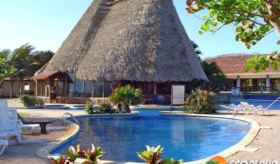 Hotel Ecoplaya - Search for free rooms and guaranteed low rates in La Cruz 14 photos