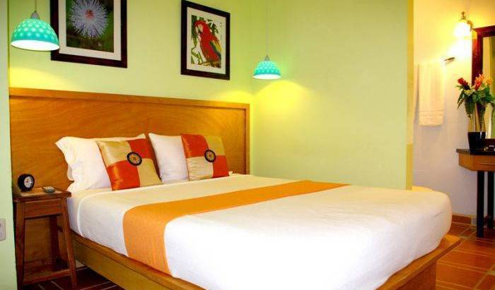 Hotel La Mandarina - Search available rooms and beds for hostel and hotel reservations in Manuel Antonio 13 photos