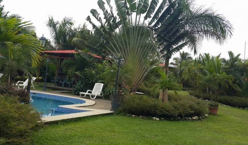 Las Palmas Hotel Boutique - Get cheap hostel rates and check availability in Sarapiqui 20 photos