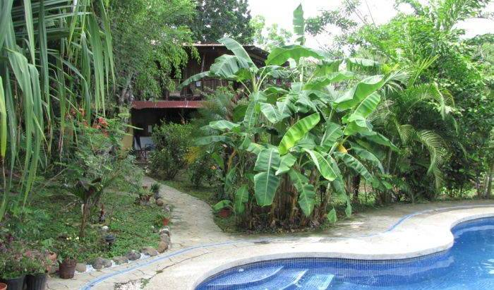 Las Palmeras de Delicias - Get cheap hostel rates and check availability in Cobano, CR 1 photo