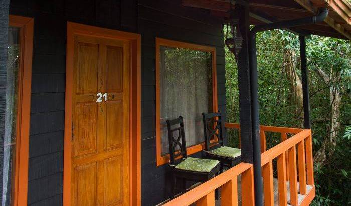 Monteverde Hostel Lodge, travel reviews and hostel recommendations in Santa Elena, Costa Rica 23 photos