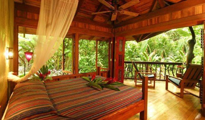 Playa Nicuesa Rainforest Lodge - Get cheap hostel rates and check availability in Golfito, backpacker hostel 13 photos