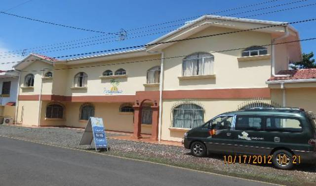 Posada Jaco - Get cheap hostel rates and check availability in Jaco Beach 8 photos